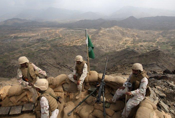 Военная операция арабской коалиции в Йемене приостанавливается.