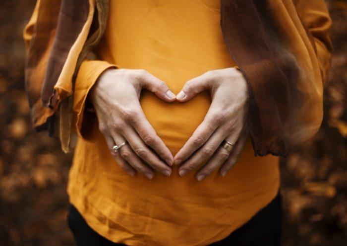 Прерывание беременности и родоразрешение в разгар заболевания, по данным ведомства, сопряжено с ростом показателя материнской летальности и большим количеством осложнений