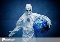Пандемия как инструмент терроризма