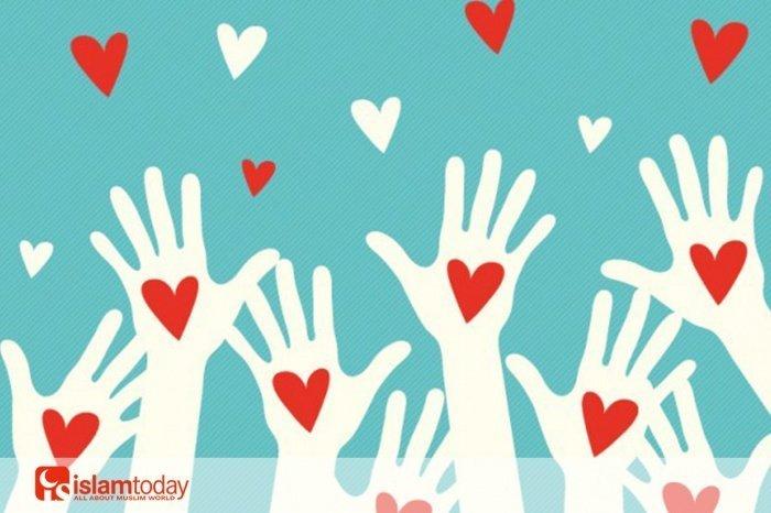 Виды мусульманской благотворительности. (Источник фото: freepik.com)
