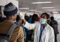 В Египте назвали самую подготовленную к коронавирусу страну
