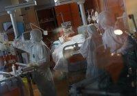 В Иордании число случаев заражения коронавирусом перевалило за 250
