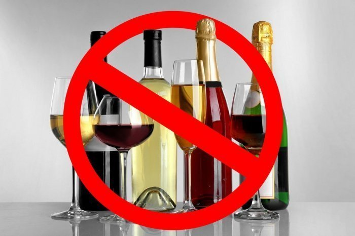 В Башкортостане не исключили введения запрета на продажу алкоголя.