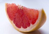Выявлена смертельная опасность грейпфрута