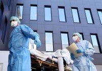 В изоляции из-за коронавируса оказалась почти половина населения Земли