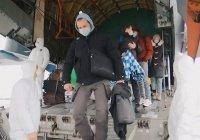 Около 155 тысяч человек вернулись в Россию из-за рубежа