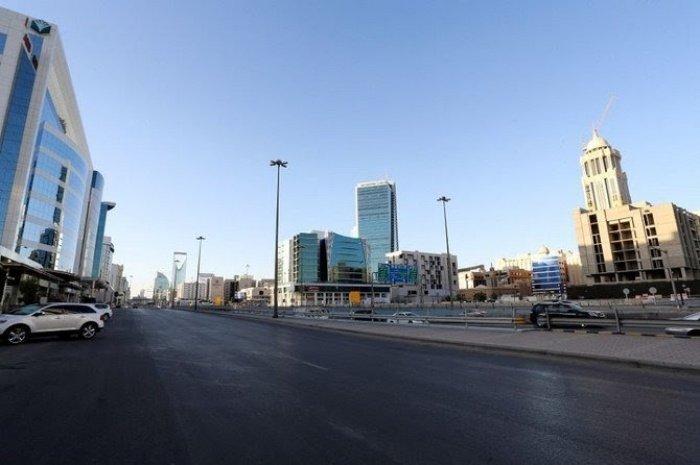 В Саудовской Аравии выявлено 1299 случаев заражения коронавирусом.