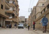 ООН: Сирия не сможет сдержать эпидемию коронавируса