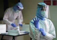 В Египте от коронавируса скончался первый врач