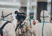Оценена возможность исчезновения коронавируса