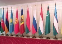 Конвенция о межрегиональном сотрудничестве стран-участниц СНГ вступила в силу