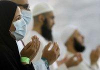 В Саудовской Аравии конфисковали более 5 миллионов медицинских масок