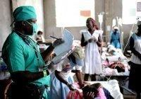 В Африке подсчитали число заразившихся коронавирусом