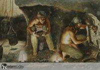 Мусульмане из каменного века?