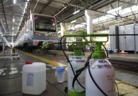 В Азербайджане из-за коронавируса закрыли метро