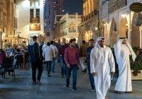 В МИД РФ рассказали о «застрявших» в Катаре россиянах