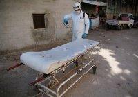 Сирийские курды заявили, что не готовы к коронавирусу
