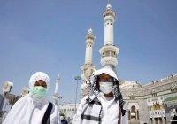 Саудовская Аравия призвала мусульман не готовиться к Хаджу