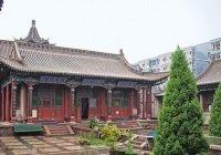 Мусульманская архитектура Китая: дворец, погребальный зал или мечеть?