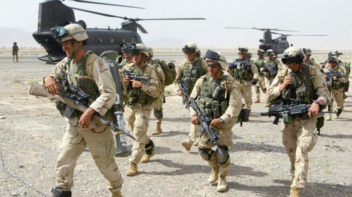 НАТО хочет расширить миссию в Ираке.