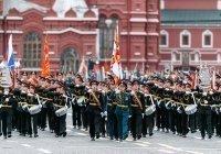 В Кремле оценили вероятность переноса Парада Победы