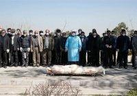 В Казахстане утвердили порядок захоронения скончавшихся от коронавируса