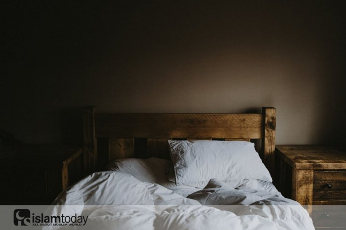 7 Сунн перед сном, которые следует усвоить уже сегодня