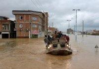 Более 20 жителей Ирана погибли в результате наводнений
