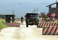 Чечня полностью закроет границы