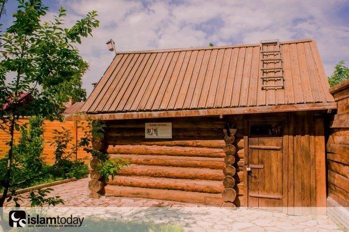 История татарских бань и гигиена тела у татар