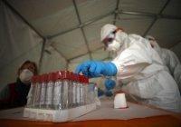 ВОЗ: число заразившихся коронавирусом скоро превысит миллион