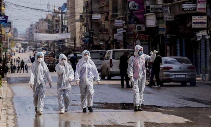 Арабские страны несут значительные экономические потери из-за пандемии.