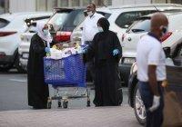 В ОАЭ число случаев заражения коронавирусом приближается к тысяче