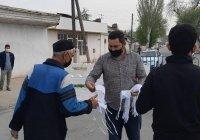 Таджикистан попросил помощи у России в борьбе с коронавирусом