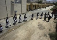 МИД: Россия приветствует обмен заключенными в Афганистане