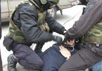 В Крыму задержаны экстремисты, пытавшиеся уехать в Сирию
