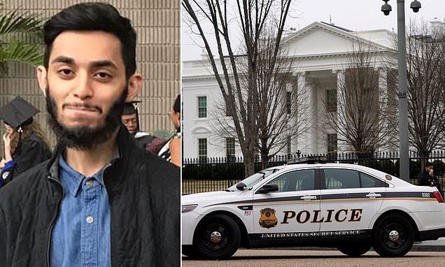 Хашер Джаллал Тахеб готовил атаку на Белый дом.