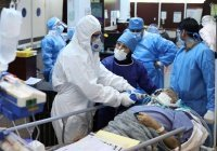 Число заразившихся коронавирусом жителей Ирана перевалило за 50 тысяч