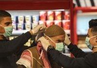 На палестинских территориях растет число заразившихся коронавирусом