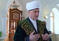 Имам мечети «Марджани»: коронавирус на внесет изменений в пост в месяц Рамадан