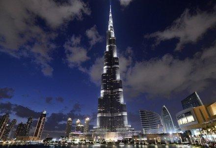 В ОАЭ ищут лучшее послание миру на фоне коронавируса
