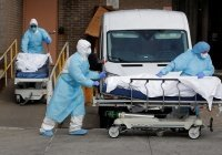 Первую смерть от коронавируса зарегистрировали в Киргизии