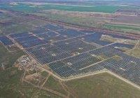 В России заработала крупнейшая солнечная электростанция