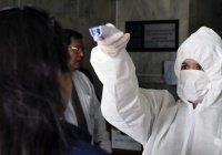 Число заразившихся коронавирусом в Узбекистане перевалило за 220