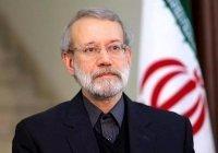 Коронавирус выявили у главы парламента Ирана