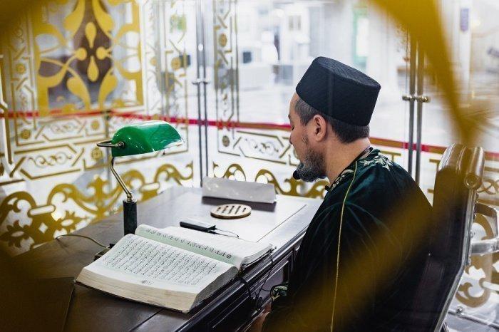 В татарстанских мечетях завершилось полное прочтение Корана.