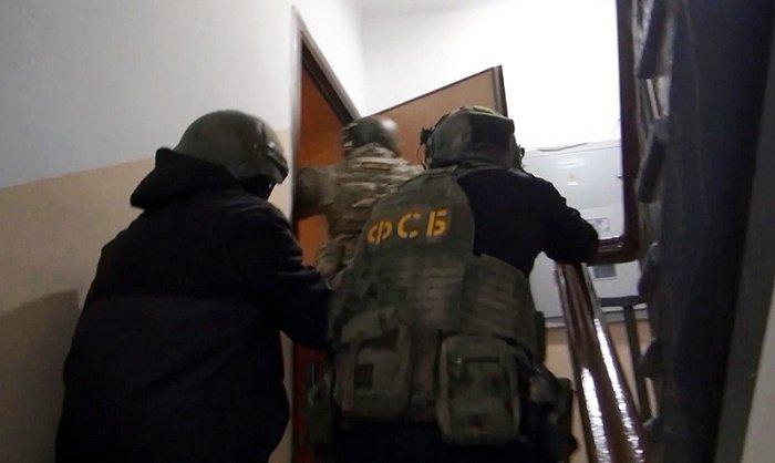 Сразу несколько террористов задержаны в российских регионах.