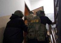 ФСБ предотвратила теракты на Ставрополье и ХМАО