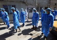 В Ливии - первый случай смерти от коронавируса