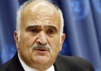 Принц Иордании призвал человечество к солидарности и после пандемии
